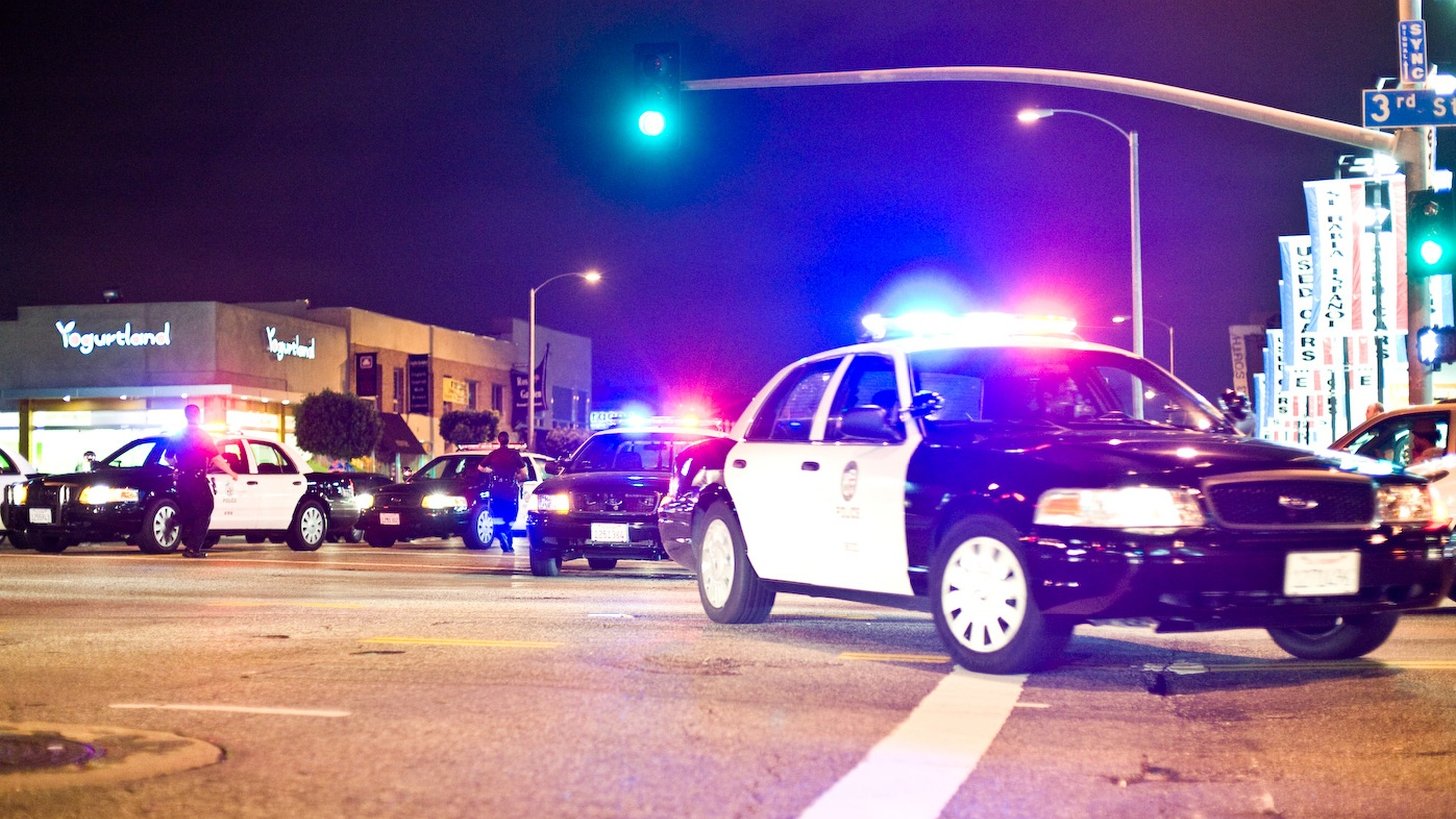 The Los Angeles Police Commission is recommending more transparency in how the LAPD handles officer-involved shootings. What are they calling for, why and what is the reaction?