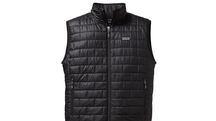 Seen mostly on the tech campuses of Silicon Valley, and inside the lobbies of Wall Street, the power vest is part of a recent fashion trend worn by finance and tech bros.