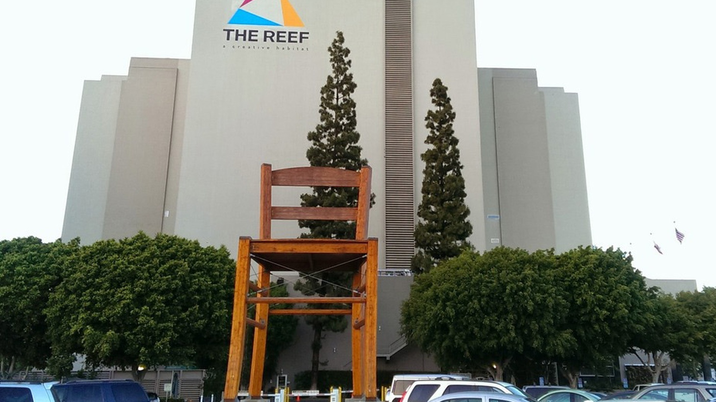 The controversial South LA development project called The Reef has been approved, and community activists are concerned about gentrification and displacement.