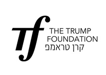 What are the allegations of illegal conduct by the Trump Foundation?