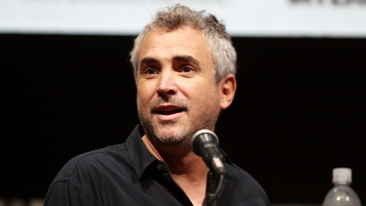 """Oscar nominations were announced this morning. Netflix made history by snagging 10 nominations for Alfonso Cuaron's """"Roma."""""""