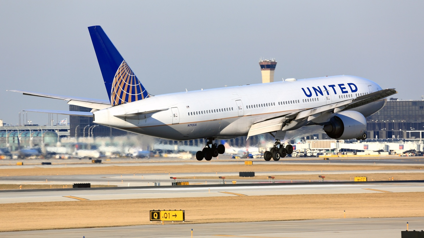 United Airlines this week placed its largest order to date for new planes.