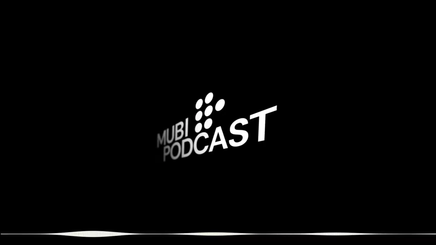 """Hosted by Rico Gagliano, """"MUBI Podcast"""" explores film stories worldwide."""