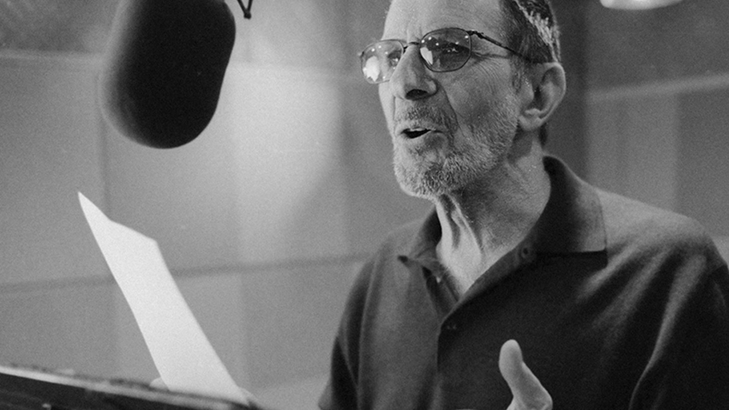 We look at the life and work of Star Trek actor Leonard Nimoy, who died today in Los Angeles of lung disease at 83. Also, two American skiers won the gold and bronze medals this week at the World Championships of Nordic Skiing. Why is their victory so significant, and such an upset to the sport of cross-country skiing?