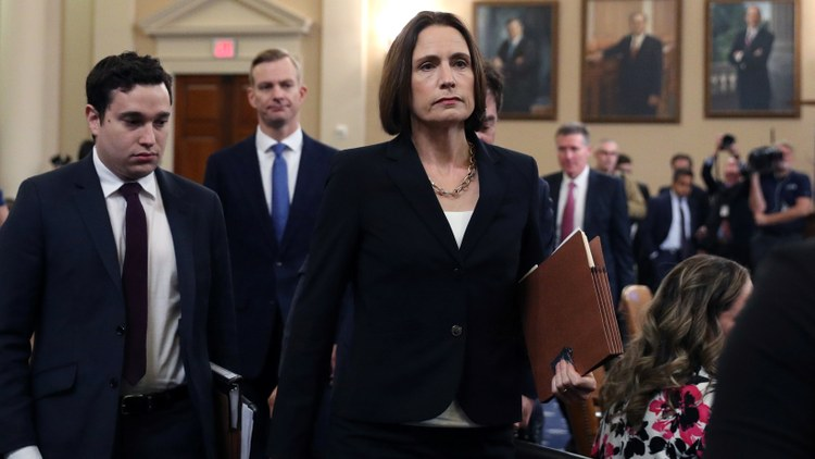 These past two weeks have been historic, with key figures testifying that Trump pressured Ukraine to investigate his political rivals, and that Secretary of State Mike Pompeo and Vice…