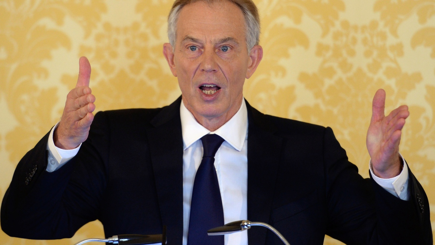 A long-awaited report released sharply criticized Tony Blair for leading Britain into the Iraq War, but Blair maintains that Iraq is better off now without Saddam Hussein. What's going on inside Iraq and what is the current U.S. policy there?