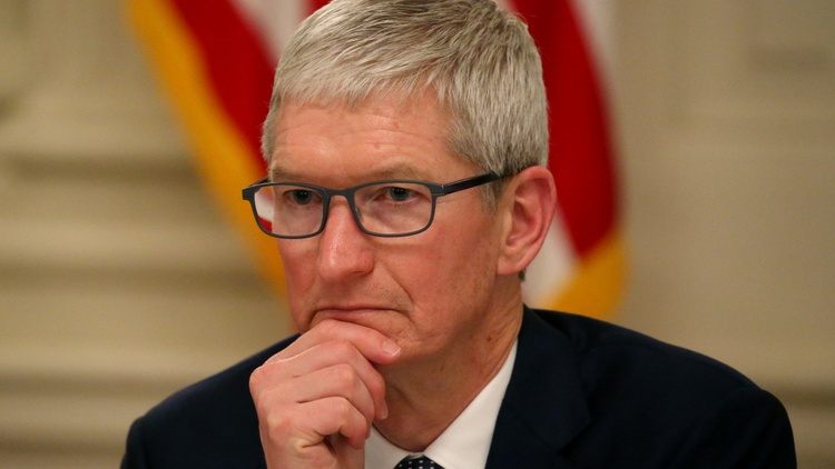 Apple says it'll spend $2.5 billion to help combat California's growing housing crisis.