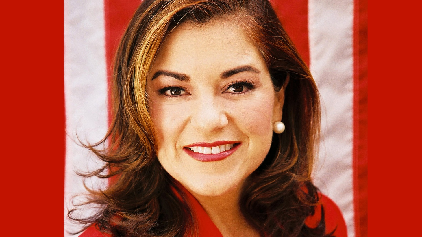 Madeleine interviews U.S. Rep. Loretta Sanchez of Orange County about her controversial comments on Muslims, her campaign to replace Sen. Barbara Boxer and more.
