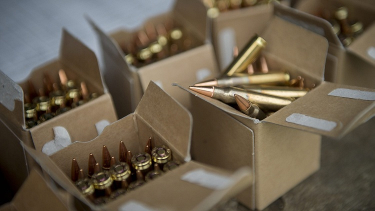 In October, Lieutenant Governor Gavin Newsom released a proposed ballot initiative that includes new restrictions on the sale of ammunition.