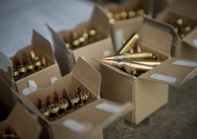 Mass Shootings and Terrorism, and Restricting Ammunition