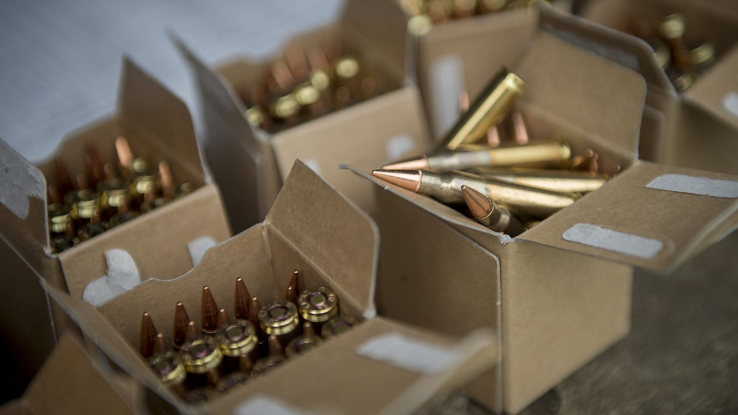 "In October, Lieutenant Governor Gavin Newsom released a proposed ballot initiative that includes new restrictions on the sale of ammunition. And, we'll get an update on the much-ballyhooed ""War on Christmas."""