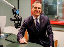Mayor Garcetti on homelessness and his political future