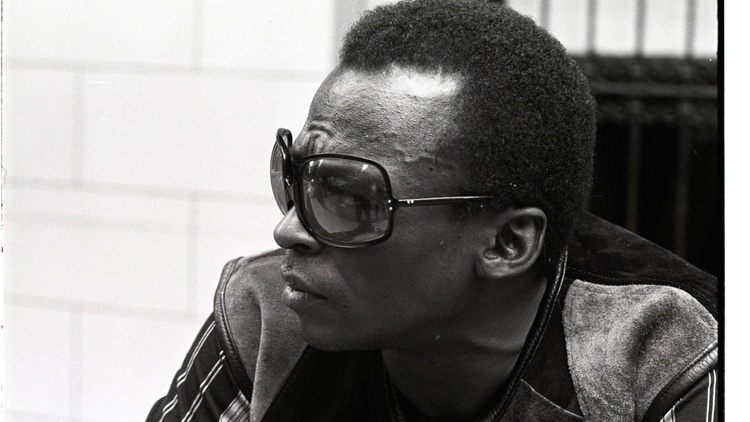 Miles Davis' music was a soundtrack to the black experience in America, even as he struggled with relationships, addiction, and health.