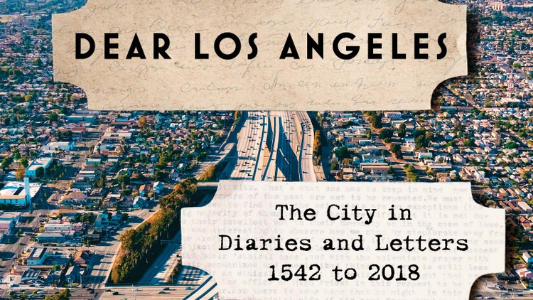 On Memorial Day, we listen back to some of our favorite recent interviews. David Kipen shares people's long-enduring complaints about LA.