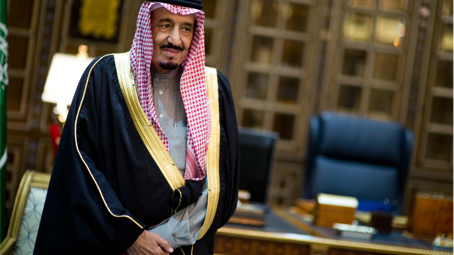 The day after the death of Saudi Arabia's King Abdullah, we look at upheaval in the Middle East. What's the latest from the ground in Saudi Arabia and in Yemen? Also, how and why are Western women getting recruited into Islamic extremist groups like ISIS?