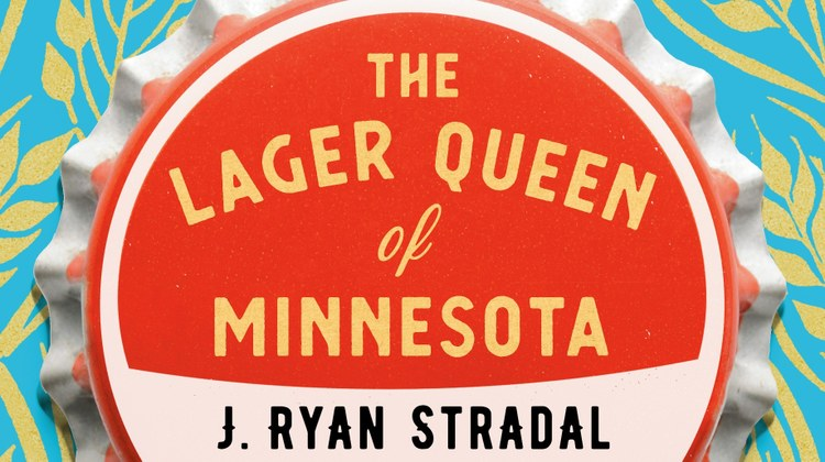 One of the most beloved novelists in LA has made a name for himself by writing about the opposite of L.A. J. Ryan Stradal's second novel is set in small-town Minnesota.