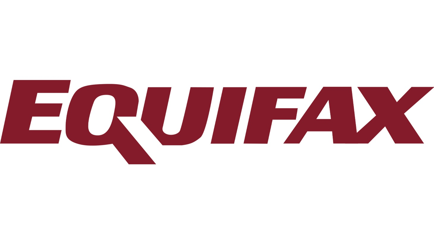The Equifax logo.