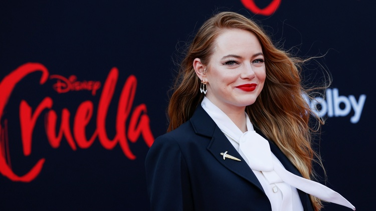 """Critics review """"Cruella,"""" the origin story of the """"101 Dalmatians"""" villainous fashion designer, played by Emma Stone; """"Skull: The Mask,"""" about a mythical South American demon who goes…"""