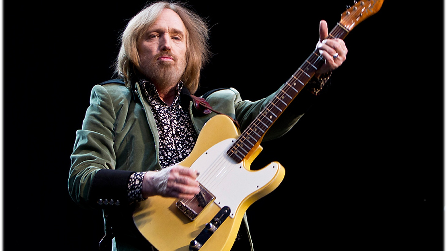 Tom Petty will now get writing credit for a hit song by musician Sam Smith. The two musicians settled out of court after Petty accused Smith of ripping-off a chorus. We take a look at the history of musical legal battles.