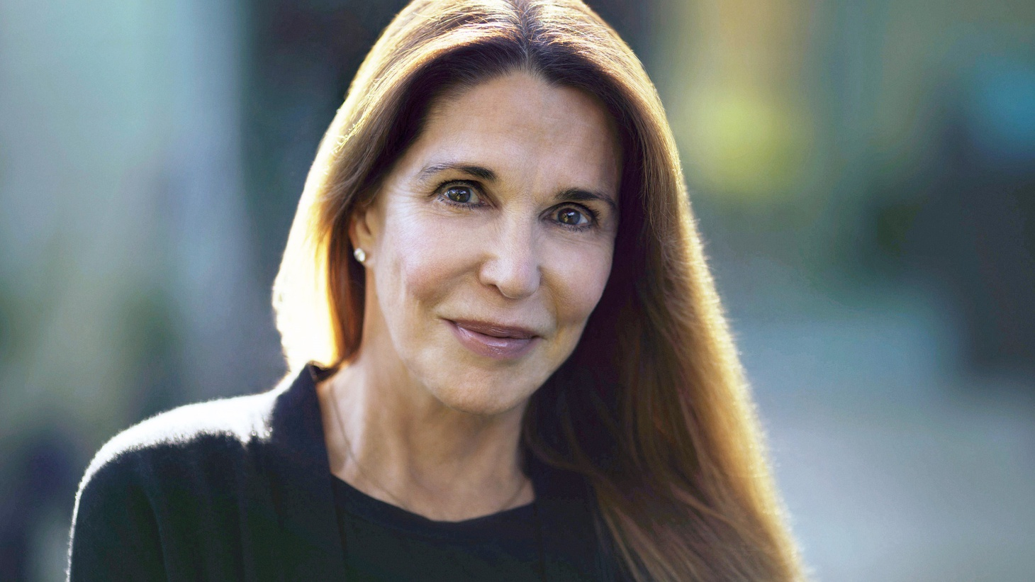 """""""The one thing that Alzheimer's taught me pretty much right out of the gate was that it was time to grow up. … If I was going to really show up and be present, and be hopefully some kind of positive force in that, I had to get off the past,"""" Patti Davis says of her father, Ronald Reagan, and his Alzheimer's diagnosis."""