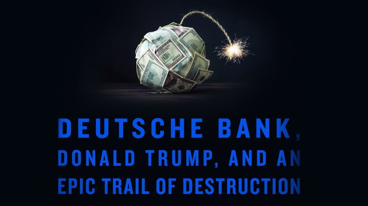 Deutsche Bank infamously became the only bank willing to lend money and do business with a brash, boisterous Manhattan real estate developer named Donald Trump.