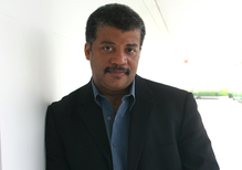 Neil deGrasse Tyson on whether war in space is coming
