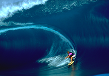 New documentary chases Laird Hamilton, big wave chaser