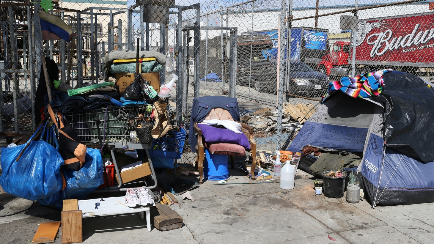 The LA Police Commission has set a new policy for LAPD officers to treat the homeless with more compassion and empathy. What will this look like in practice?