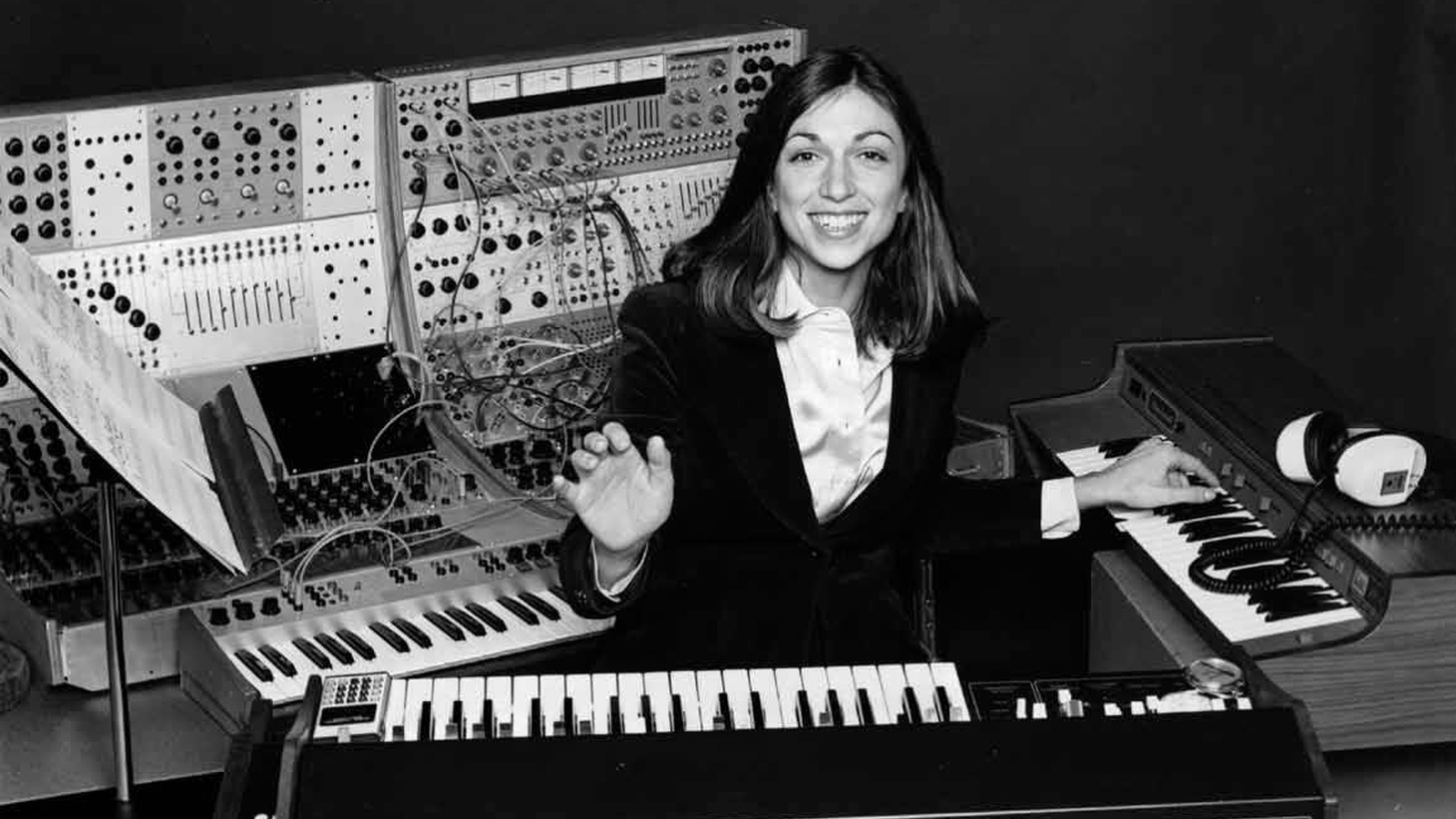 """""""You were the composer, you were the performer, you were the sole arbiter of your creation,"""" electronic pioneer Suzanne Ciani says in the new documentary """"Sisters with Transistors."""""""
