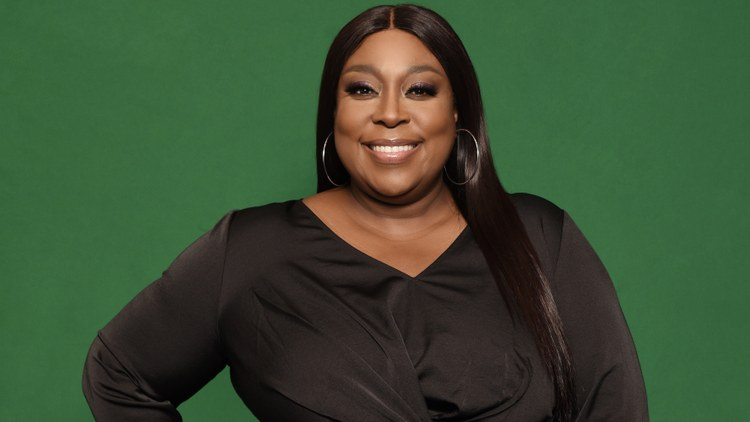 Loni Love likes to joke about the single life, but she's serious about this quarantine and COVID-19.