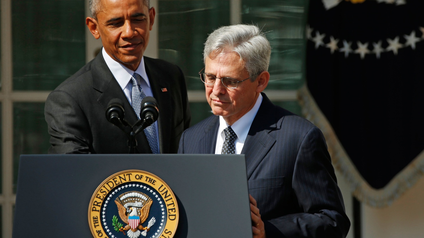 Merrick Garland, President Obama's pick to fill Antonin Scalia's seat on the Supreme Court, is a moderate judge from the D.C. Circuit Court. What else do we know about him, as a justice and as a person?