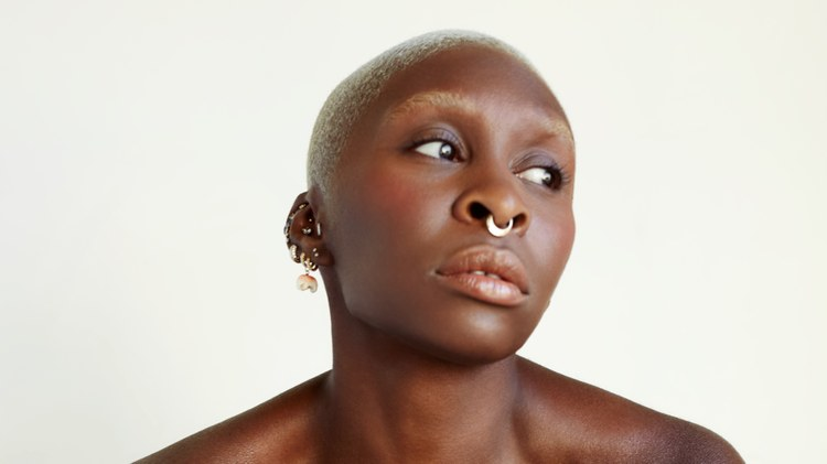"""In National Geographic's """"Genius"""" series, British actor and singer Cynthia Erivo gives an Emmy-nominated portrayal of Aretha Franklin."""