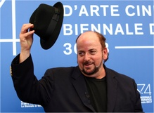 On encountering James Toback: 'I wanted to crawl into a hole and die'