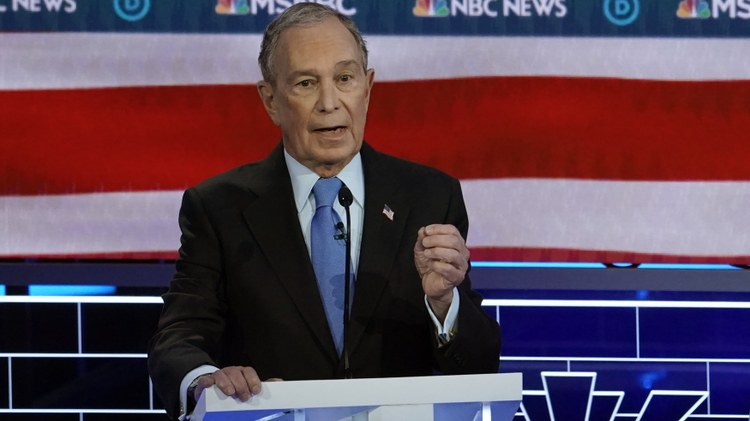 Former New York City Mayor Michael Bloomberg's company has been the target of multiple lawsuits over the years, with claims ranging from sex discrimination to rape.