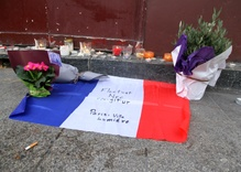 Paris Attacked, William Forsythe, and Eagles of Death Metal