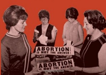 The History of Abortion Politics