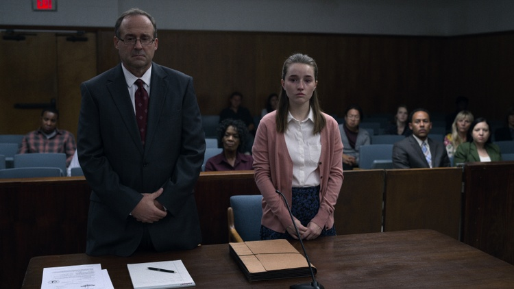 """The new Netflix series """"Unbelievable"""" is based on the real-life case of 18-year old Marie Adler who reported a rape, and then recanted her story after the police accused her of making…"""