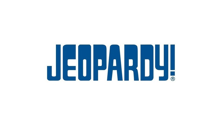 "Tonight is the start of ""Jeopardy! The Greatest of All Time."""