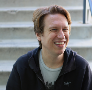 Pete Holmes on his 'Dirty Clean' comedy special