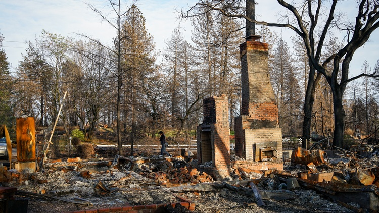 The Camp Fire ripped through the town of Paradise in November 2018, becoming the most destructive and deadliest fire in state history.