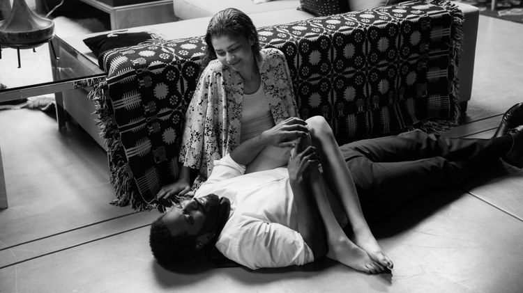 """Critics review """"Malcolm and Marie,"""" starring Zendaya and John David Washington as a couple whose relationship is being tested; """"Little Fish,"""" a romantic drama about a young couple who…"""
