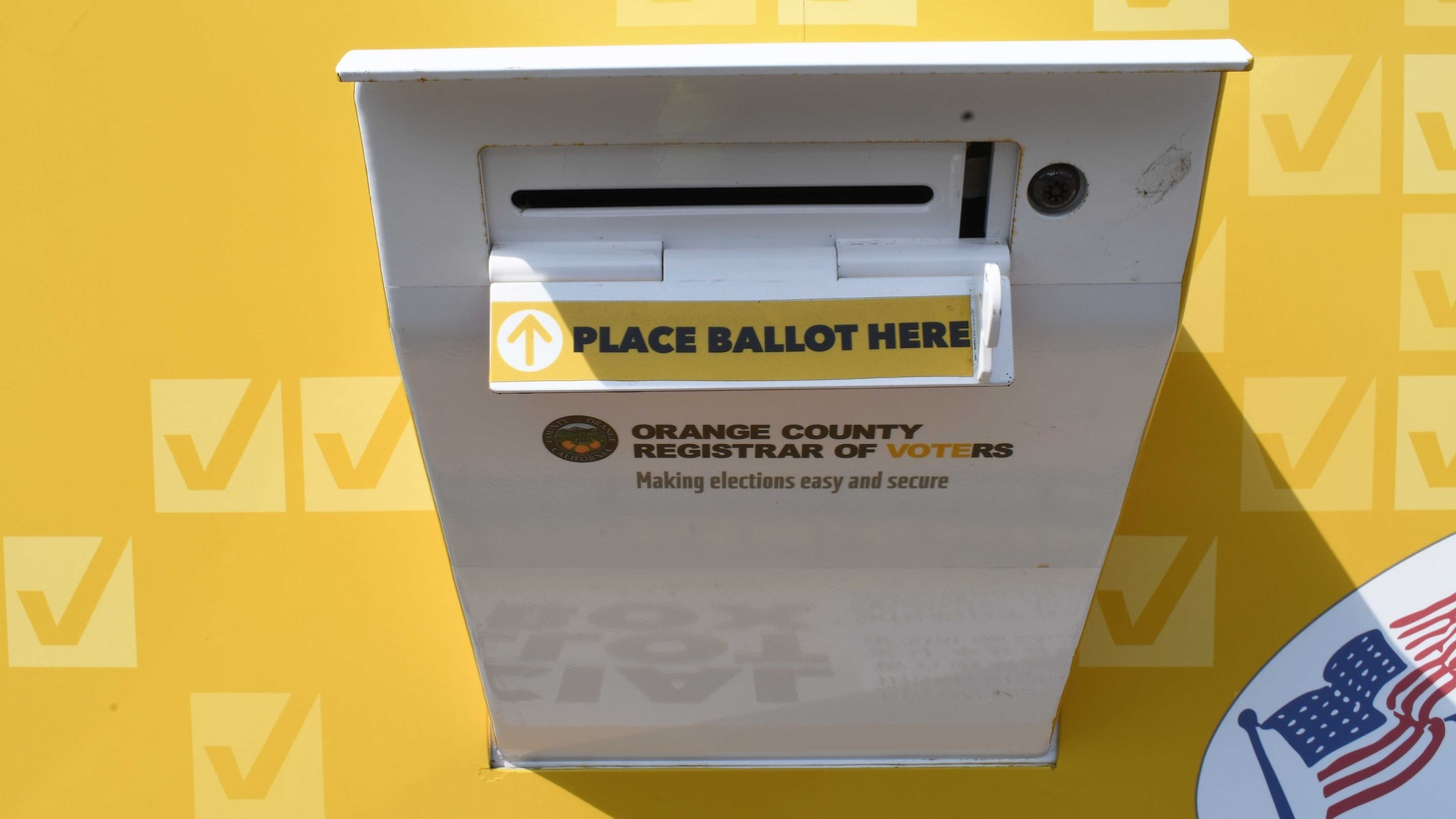 Millions of people had to vote by mail during the 2020 election, and many turned to ballot drop boxes.