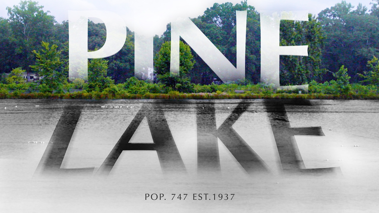 """""""Welcome to Pine Lake"""" is a documentary about a small town near Atlanta where the mayor, police chief, municipal judge, and city council members are all women."""
