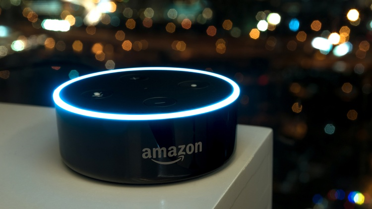 Amazon wants to network its devices using your home internet