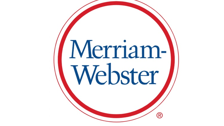 """The Merriam-Webster dictionary has selected """"pandemic"""" as 2020's word of the year."""