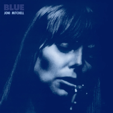 """Joni Mitchell is celebrating the 50th anniversary of her album """"Blue"""" by releasing a new EP filled with outtakes, demos, and other never-before-heard content."""
