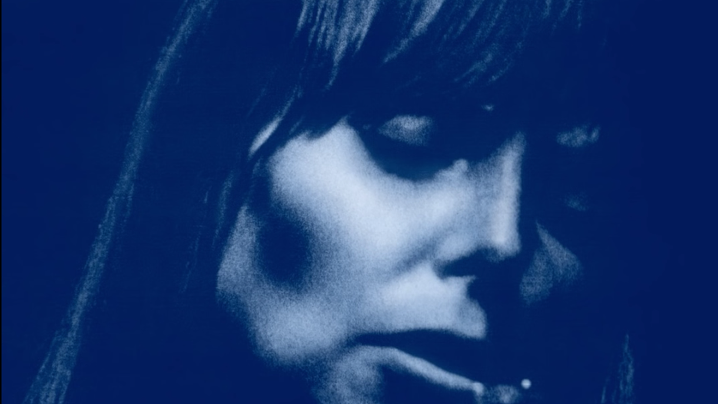 """This week marks the 50th anniversary of Joni Mitchell's most beloved album, """"Blue."""""""
