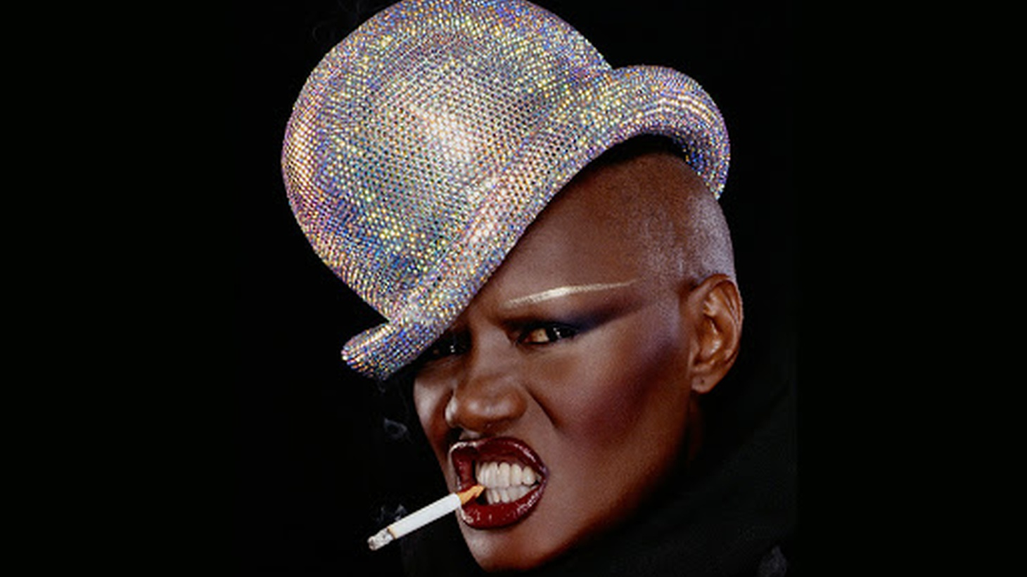 A new documentary looks at the life of Grace Jones, who had a strict pentecostal upbringing in Jamaica, but rejected it to become a pop star. The film includes footage from her concerts and intimate scenes with her family.