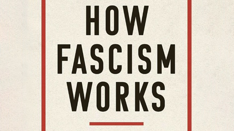 Fascism is a label usually reserved for Adolf Hitler, Benito Mussolini, and brutal 20th century dictators.