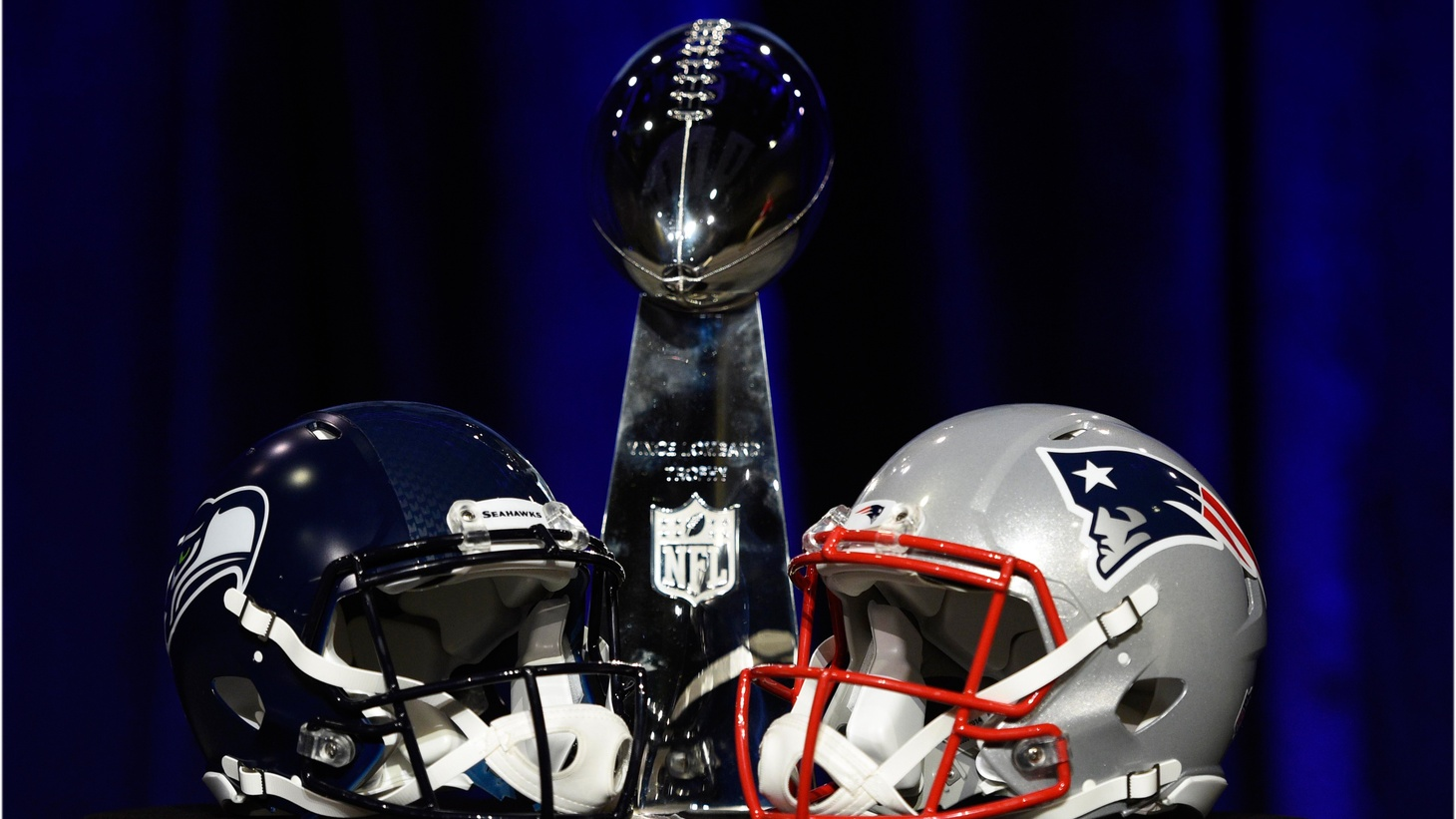 "The Super Bowl is this Sunday. We talk about some of the weird stories bubbling up around it, including so-called ""deflate gate"" and Marshawn Lynch's media blackout. Also, concussions in the NFL are on the decline, but how much safer is the game really getting?"